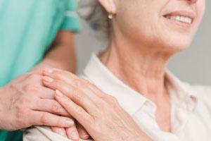 Atención al paciente con dolor