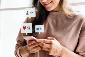 Redes sociales como herramienta dinamizadora